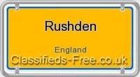 Rushden board